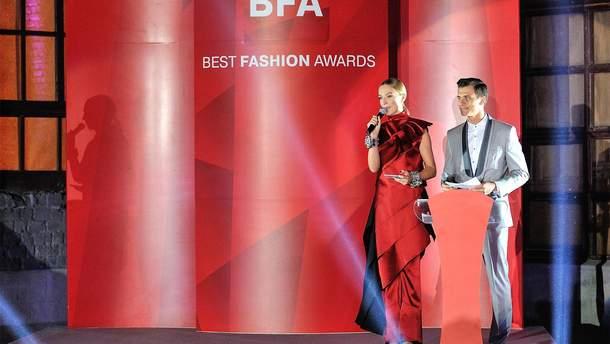 Best Fashion Awards 2018: номінанти премії