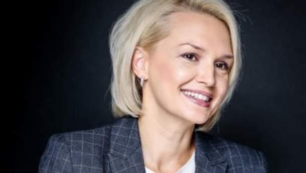 Катерина Зеленко стала новою речницею МЗС України