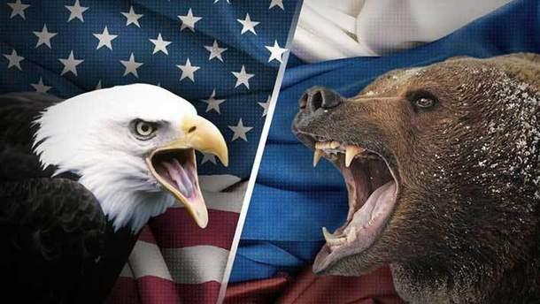 США анонсировали новые санкции против России из-за псевдовыборов на Донбассе