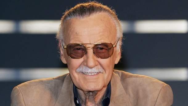 Помер Стен Лі: біографія культового творця коміксів Marvel