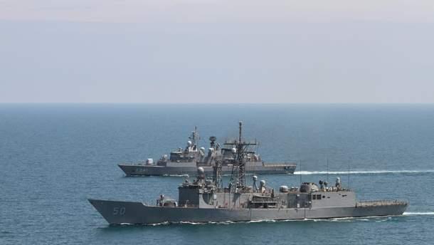 Україна має більші можливості для відсічі Росії у Чорному морі