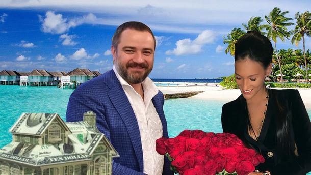 """Аренда позолоченной квартиры за 17 тысяч долларов: как живет нардеп Андрей Павелко из """"БПП"""""""