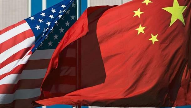 США очікує на ініціативу від Китаю