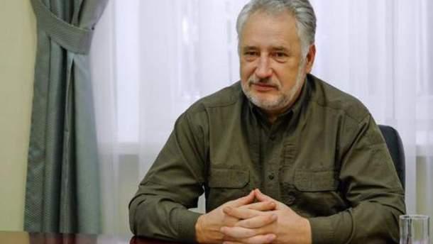 Жебрівський прокоментував псевдовибори на Донбасі