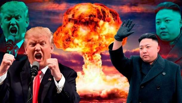 КНДР скрыла от США более десяти ракетных баз
