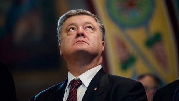 В УПЦ КП отреагировали на встречу Порошенко и епископов УПЦ МП