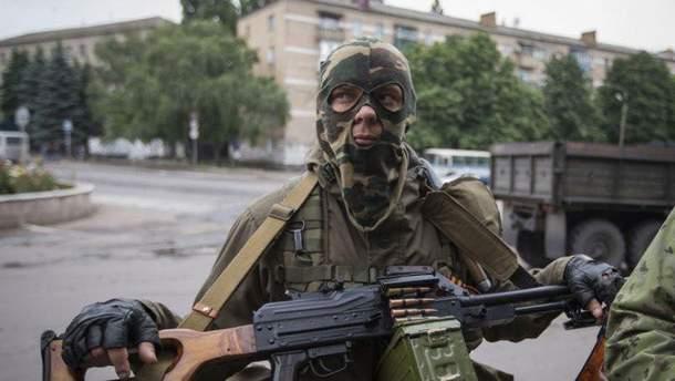 У Словаччині вперше висунули обвинувачення громадянину за участь у війні на Сході України.