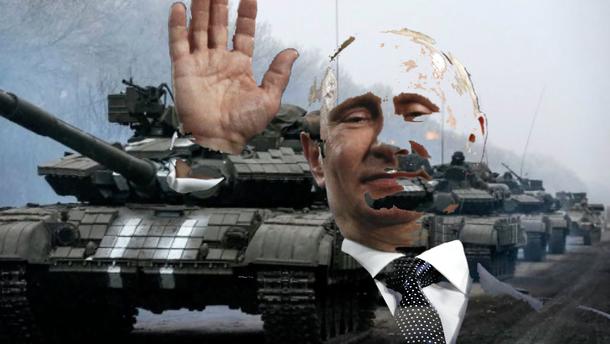 Расшатанная психика Путина и Четвертый Рейх: о евротрещинах между национализмом и патриотизмом