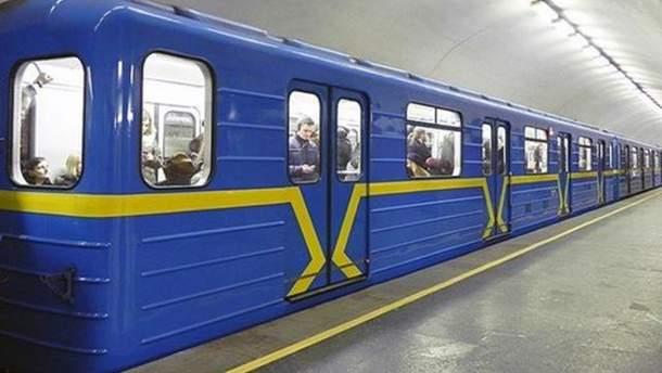 У київському метро з'явилися банківські термінали