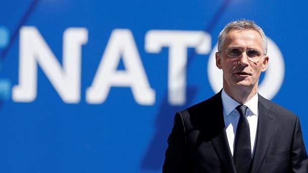 Макрон хоче створити єдину європейську армію: з'явилась категорична реакція НАТО