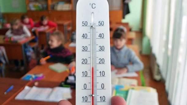 У Херсоні призупинять навчання у школах
