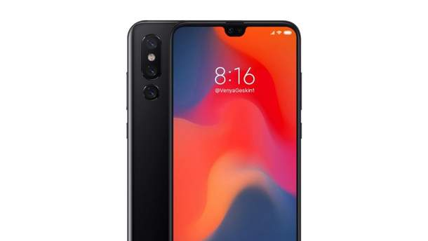 Xiaomi Mi 9: характеристики и фото