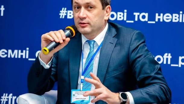 Черниш заявив, що Росія у Придністров'ї блокує доступ до складів з боєприпасами на кордоні з Україною