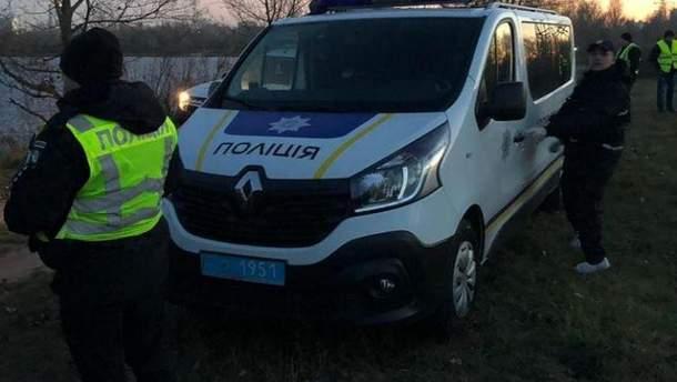 В Киеве на Оболони мужчина погиб от взрыва гранаты