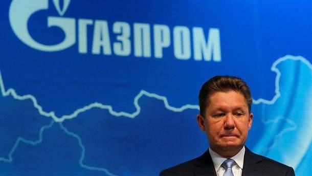 """В """"Газпроме"""" ответили на угрозы США о блокировке строительства """"Северного потока-2"""""""