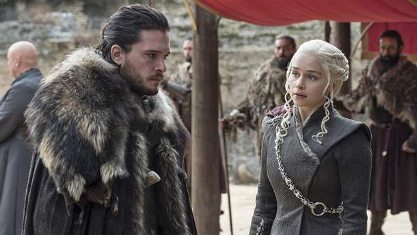 Игра престолов: известна дата премьеры 8 сезона