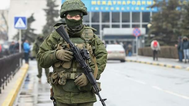Выбор не Крыма, а людей: почему украинцы разделились под разними флагами
