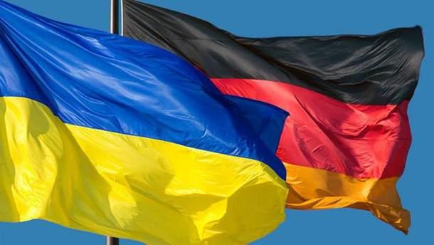 Количество украинских граждан в Германии увеличилось на 10%