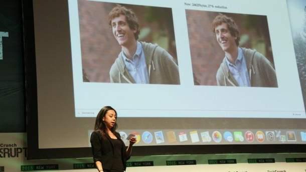 Google представила бесплатный сервис для сжатия фото