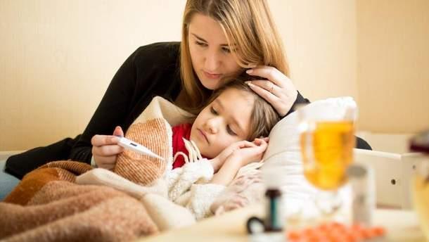 6 помилок батьків при лікуванні дітей антибіотиками