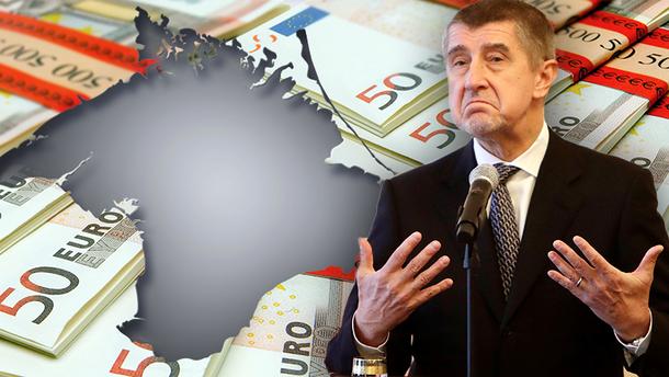 Скандал с премьером Чехии Андреем Бабишем