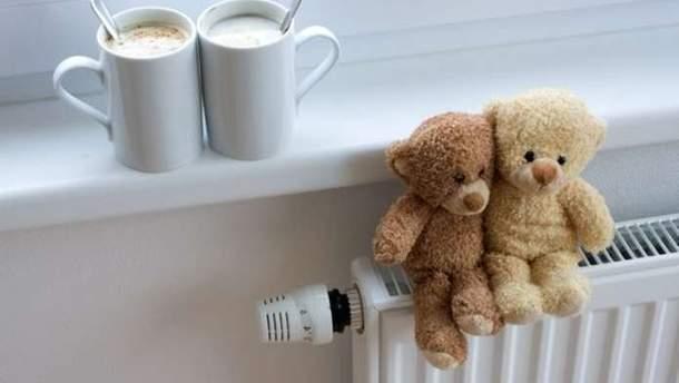 Правительство запретило отключать газ и свет теплопоставщикам зимой