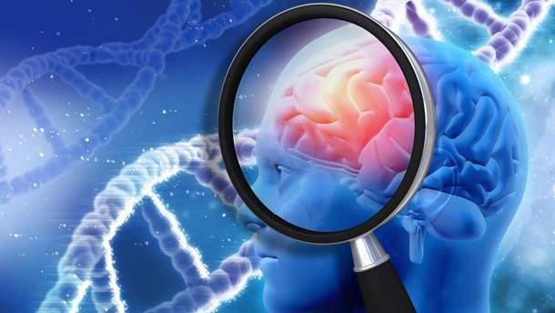 Науковці зробили значний крок щодо лікування хвороби Альцгеймера