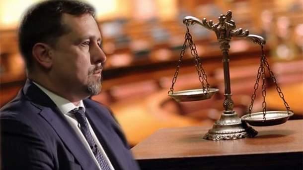 """Семочко подал в суд на 24 канал и """"Наши деньги"""""""
