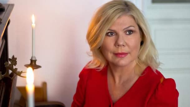 Умерла известная украинская писательница Ева Гата