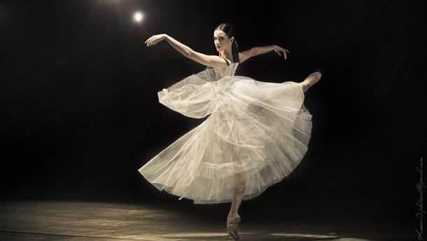 Зірки світового балету покажуть у Києві відомий шедевр в оригінальній постановці