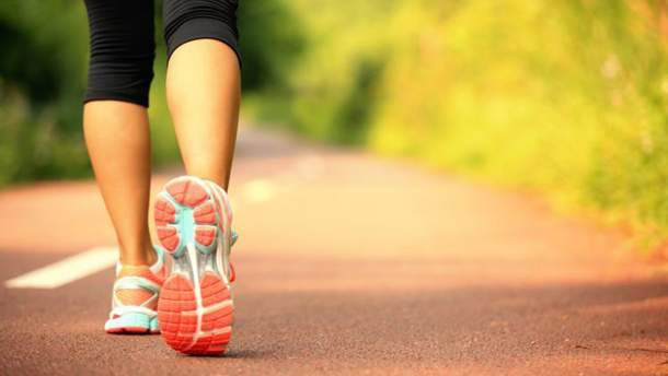 Вчені знайшли зв'язок між швидкістю ходи та передчасною смертю