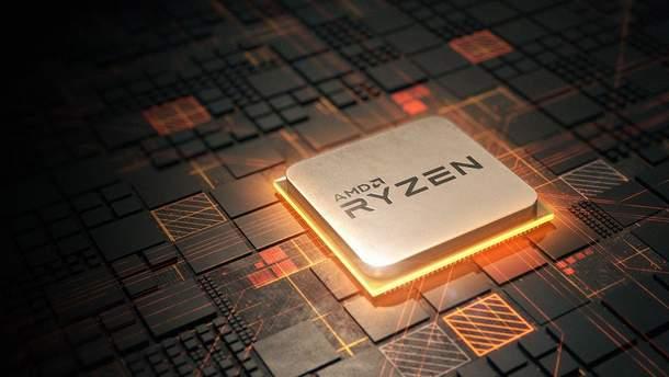 AMD Ryzen 7 3700U: характеристики