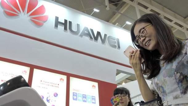 Huawei выпустит собственный голосовой помощник