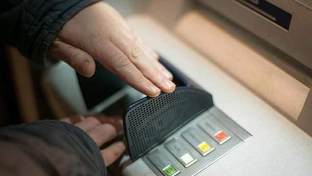 Большинство банкоматов оказались уязвимыми к атакам хакеров