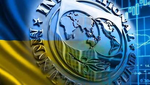 В МВФ заявили, что рассмотрят новую программу поддержки Украины после принятия бюджета-2019