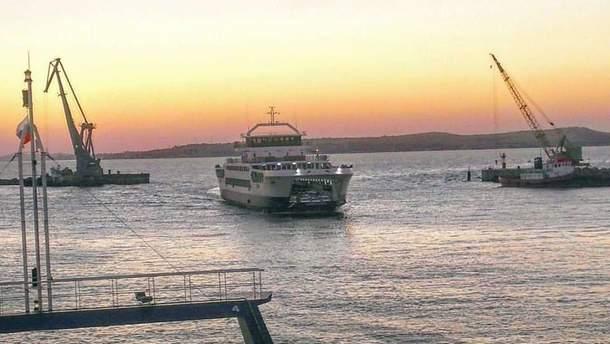 Конфлікт в Азовському морі: Росія виступила з різкими погрозами в бік України