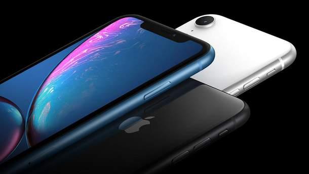 Які смартфони Apple найкраще продавались за всю історію компанії