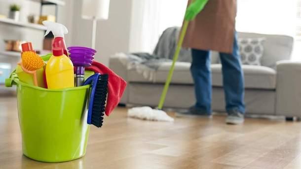Як вберегтися від інфекцій вдома