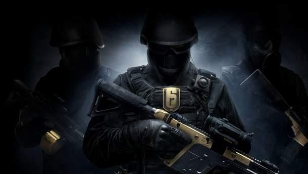 """Ubisoft влаштовує """"безкоштовні вихідні"""" у грі Tom Clancy's Rainbow Six Siege"""