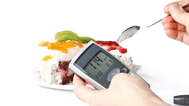 Яка поведінка людини провокує цукровий діабет