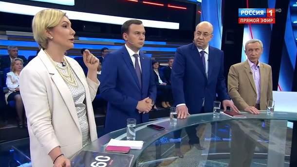 Скільки платять українським політикам за виступи на російському телебаченні