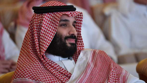 Наказ убити журналіста Хашоггі віддав спадкоємний принц Саудівської Аравії Мухаммед бен Сальман Аль Сауд, – висновки ЦРУ