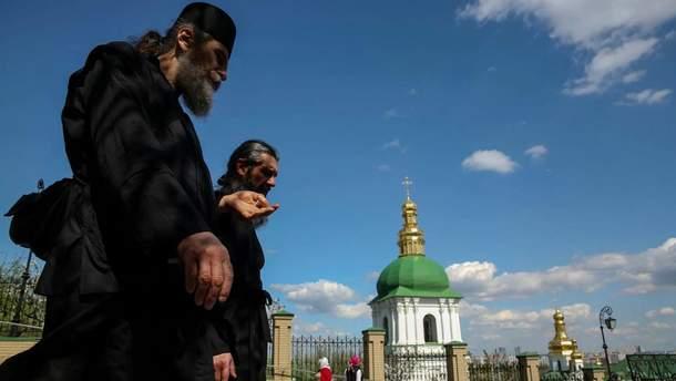 Надання Томосу Україні: хто зі світових лідерів має вплив на це питання