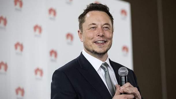 Компанія Ілона Маска проклала перший тунель під Лос-Анджелесом