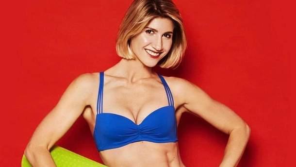 """Це лохотрон: Аніта Луценко прокоментувала """"супер-засоби"""" для схуднення"""