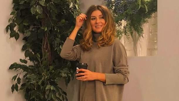 Жанна Бадоєва