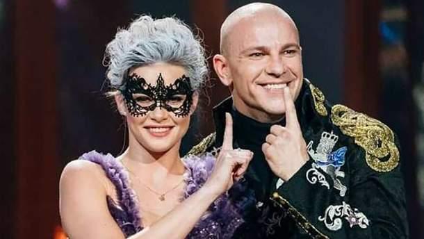 Танці з зірками 2018: опитування
