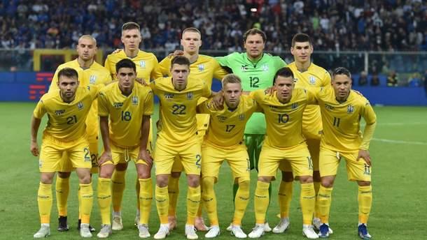 Турция – Украина: анонс товарищеского матча