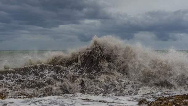 ВИспании из-за шторма затопило большинство популярных курортов