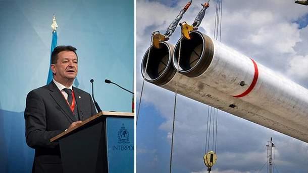"""Головні новини 19 листопада: Україна через Росію може вийти з Інтерполу, """"Турецький потік"""""""